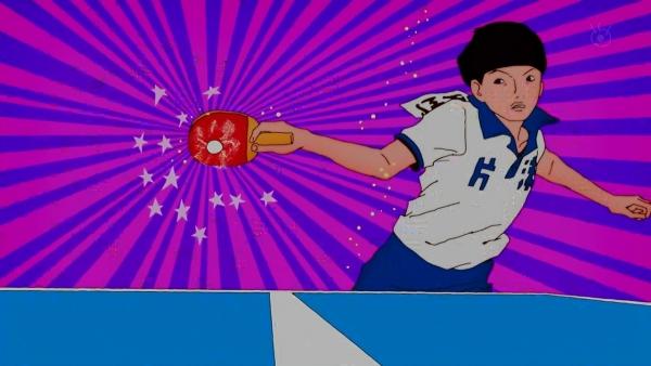 松本大洋『ピンポン』をノイタミナ枠でアニメ化!監督:湯浅政明