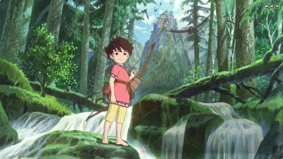 宮崎吾朗がTVアニメに初挑戦『山賊の娘ローニャ』BSプレミアムにて今秋放送