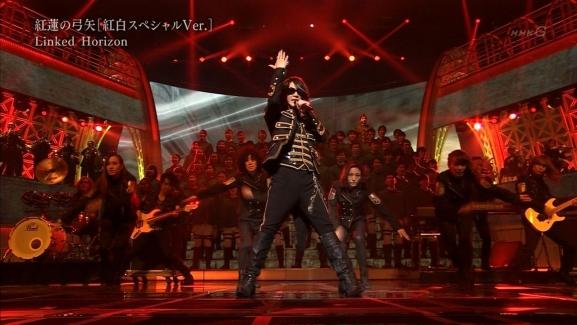 NHK紅白歌合戦 : 後半44.5%で年間視聴率トップに!  「半沢直樹」最終回の視聴率が42.2%を超える