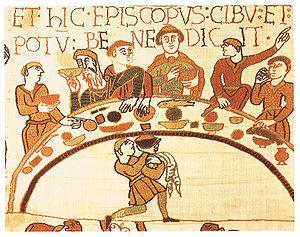 300px-Bayeux-feast01.jpg