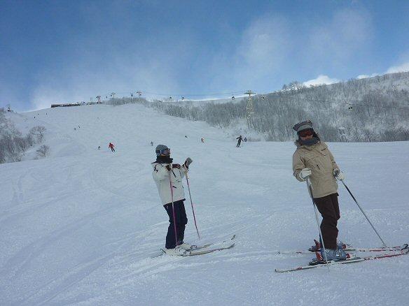 八方スキー1P1200762
