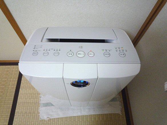 空気清浄機3P1030329