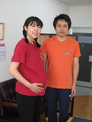 出産・妊娠