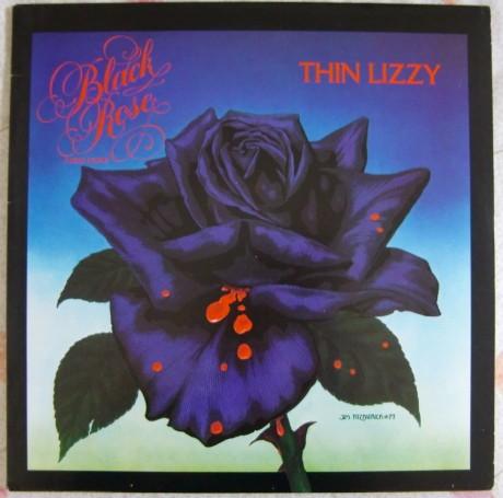 1979年 BLACK ROSE