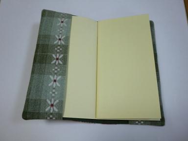 手帳ケース5