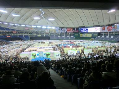 2013東京ドーム