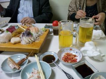 北海道旅行2①