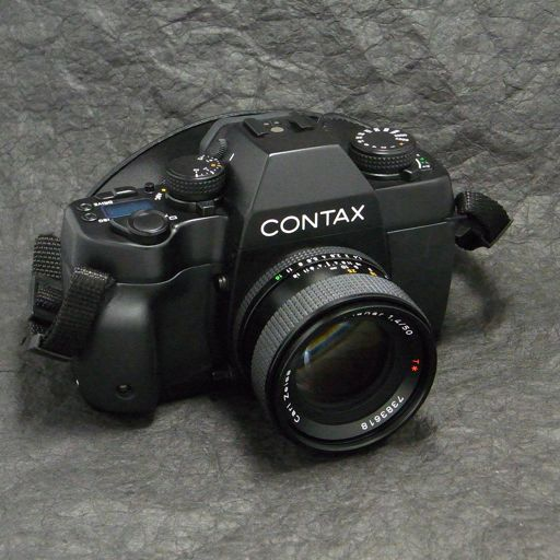 CONTAX ST 1