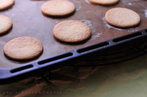 チョコサンドクッキー1