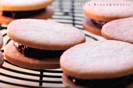 チョコサンドクッキー3