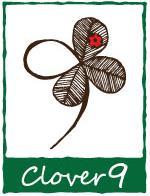 Clover9 logo