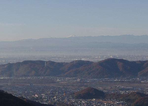 石尊山131201-7