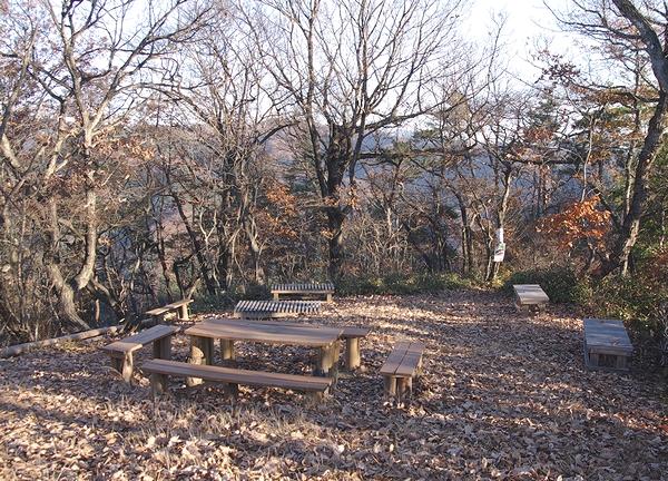 石尊山131201-6