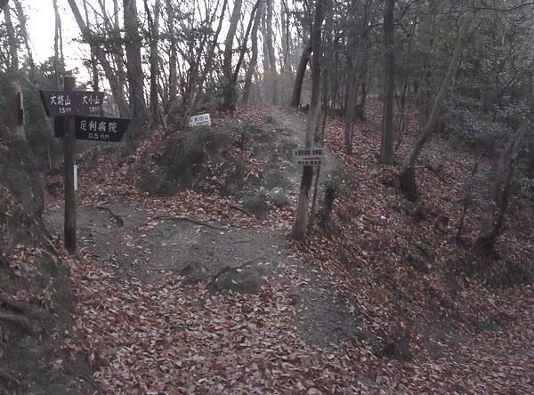 越床峠131214