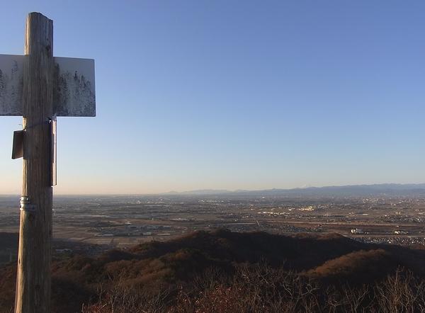 大小山妙義山-131214