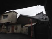1411丹波橋ガード下照明-1
