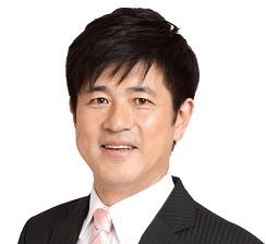 今井雅人氏顔写真
