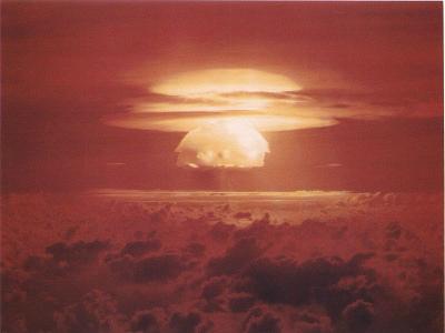 「ツングースカ大爆発」画像 (1)