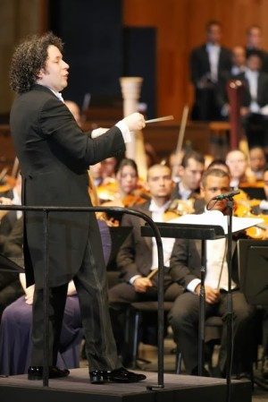 ドゥダメル「千人の交響曲」6