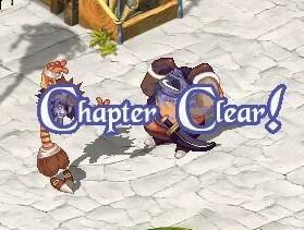 CP4終了