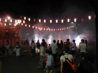 H250816川中島盆踊り