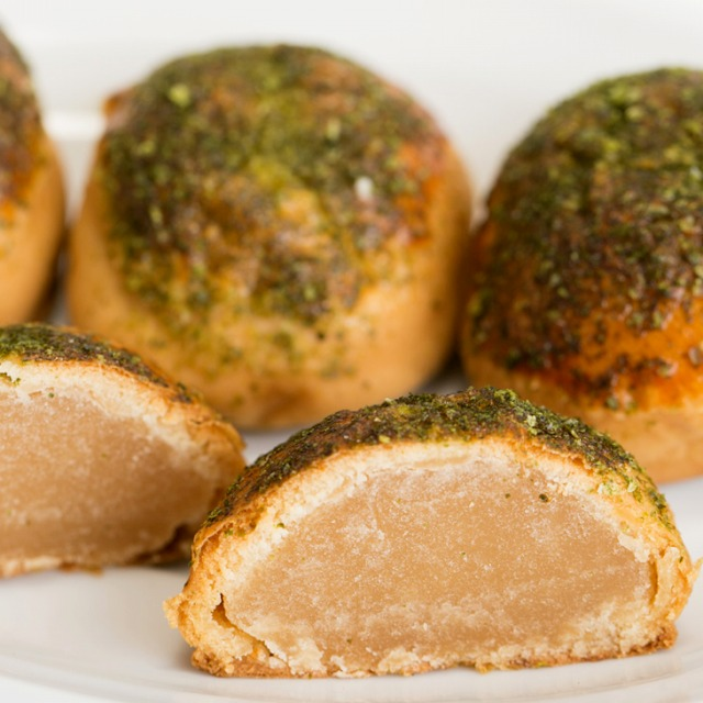 大阪土産 たこやん たこ焼きそっくりお饅頭 大人気
