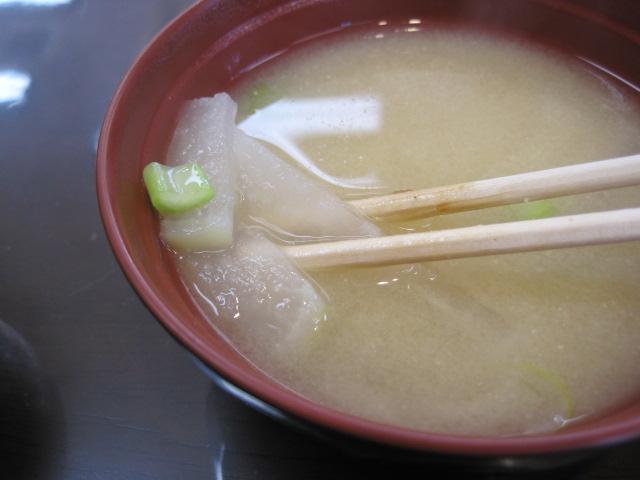 ソースカツ丼 017