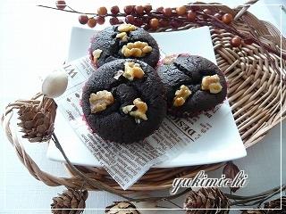 れなmamaさんのチョコレートケーキ♥