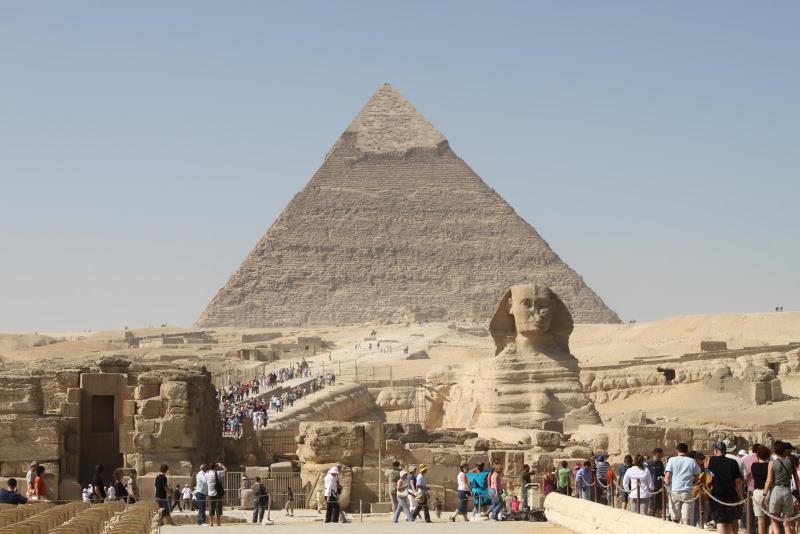 エジプト写真1