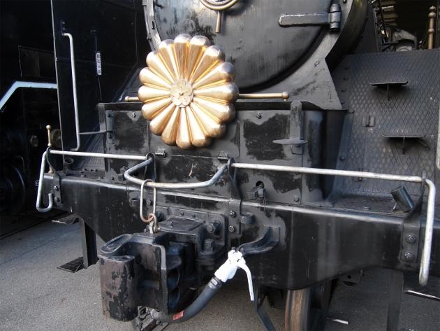 機関車11