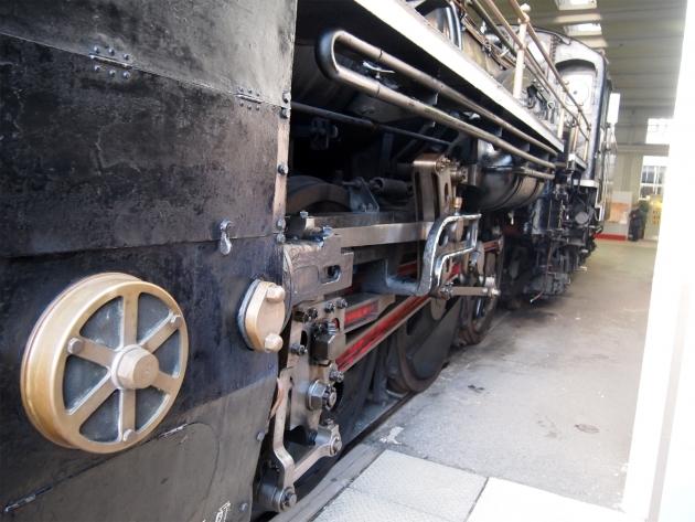 機関車12
