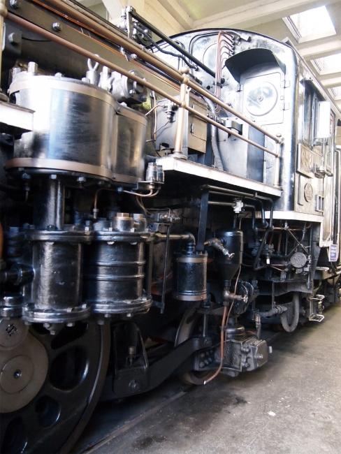 機関車13