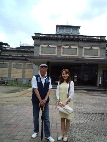1奈良国立博物館2