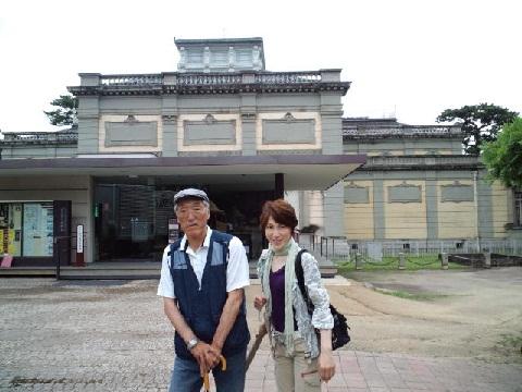 1奈良国立博物館