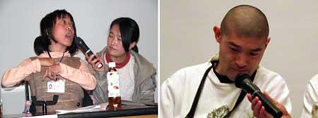 東北-関西 障害者支援 ポジティブ生活文化交流祭被災地報告会