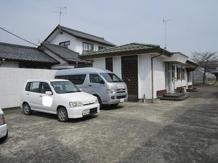 被災地障がい者センター石巻 事務所
