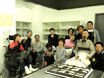 障害者派遣プロジェクト10