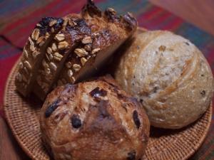 有のパン3