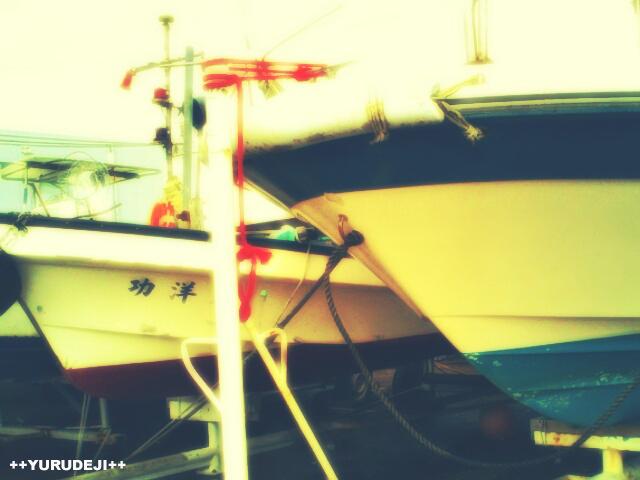 yurudeji_漁港3