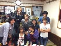 名古屋とビートモ