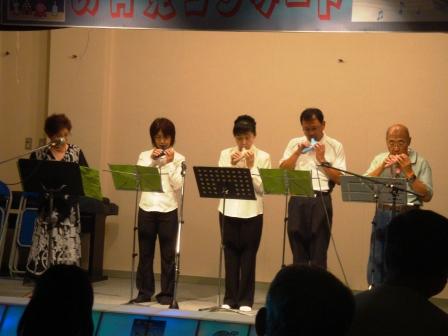 お月見コンサート-05