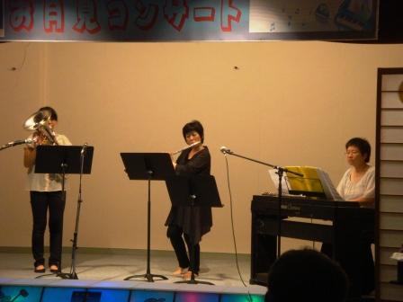 お月見コンサート-06