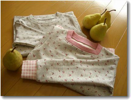 Tシャツ&トレーナー1