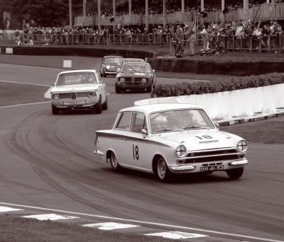 Cortina Lotus 1