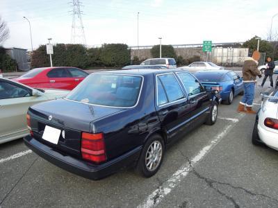 Lancia Thema 510190 5