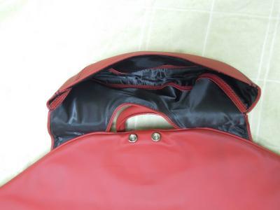 Alfa 8C Gamant Bag 3