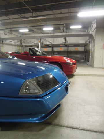 RAV6Turbo and RZ 1
