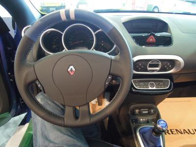 Renault GORDINI 4