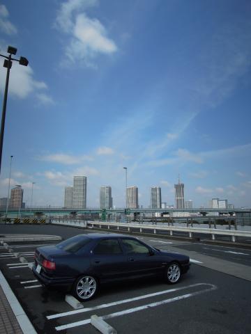 QP Naritasan Tatsumi PA 1