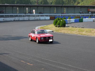GIULIA GTA 1300 Jr 1